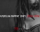 Comic-CON 2014: American Horror Story Freak Show
