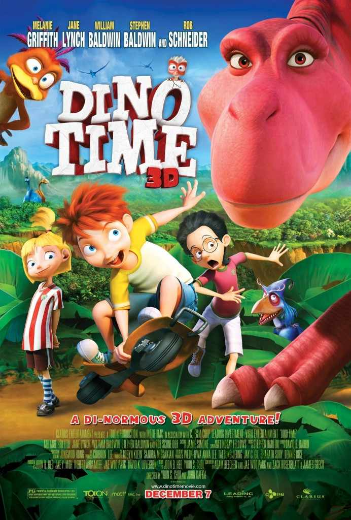 Dino_Time_Poster