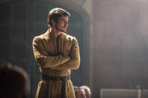 Game of Thrones - Quinta temporada oberyn