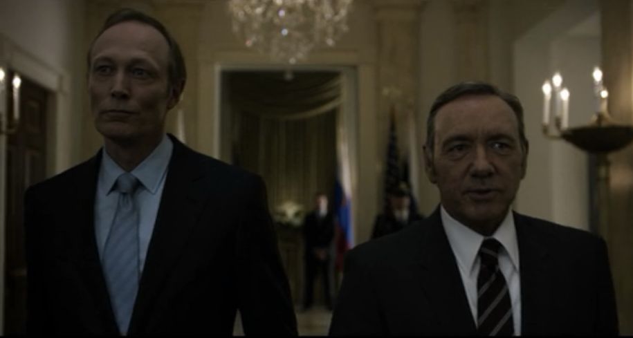 petrov underwood rusia house of cards