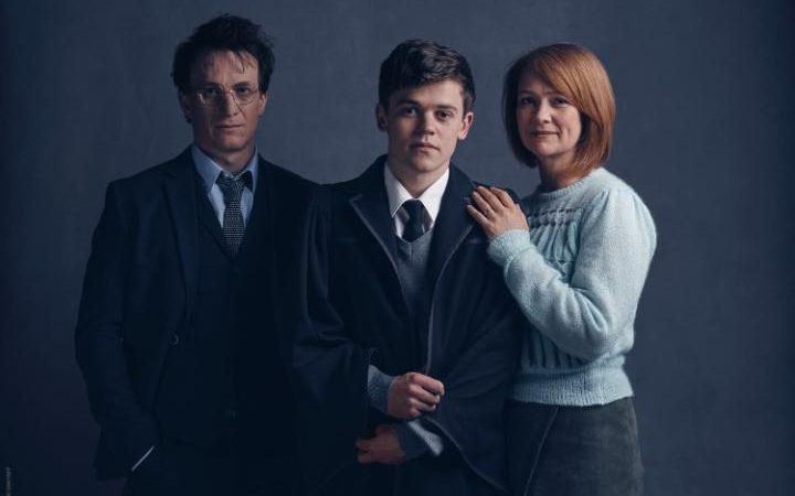 Harry Potter and the Cursed Child - 3