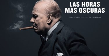 Crítica Darkest Hour. Joe Wright / Gary Oldman