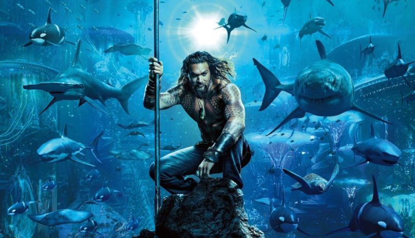 Crítica: Aquaman (2018) Dir. James Wan portada