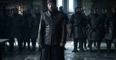 Game of Thrones (S08xE02) ¿Qué pasa que no pasa nada?
