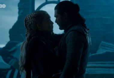 Game of Thrones S08xE06: La Profecía Final
