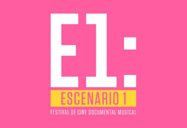 Festival De Cine Documental Musical Escenario